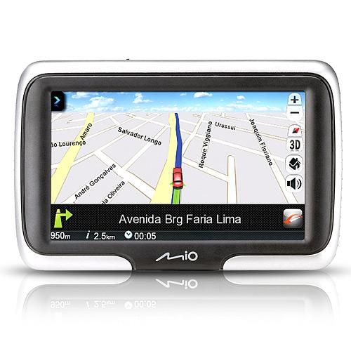 GPS 252520MIO1 Comprar GPS Mio em Promoção, Ponto Frio, Preços