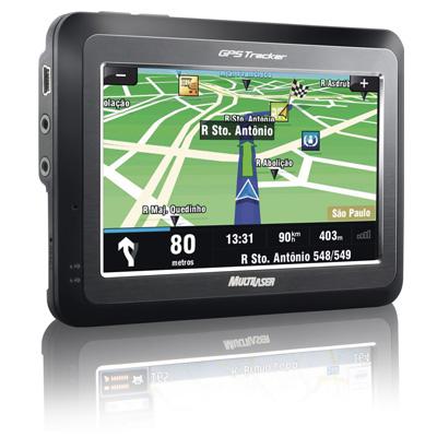 GPS 252520R11 GPS Multilaser Barato, Americanas, Preços