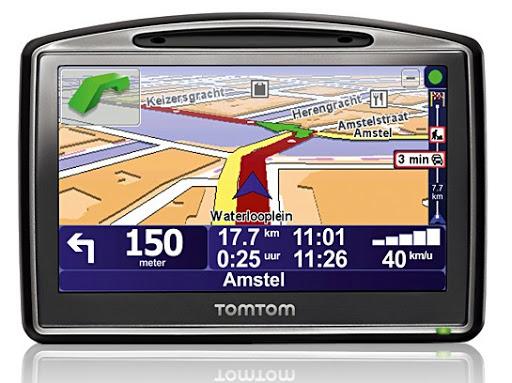 GPS 252520TOMTOM1 Comprar GPS TomTom, City Lar, Preços e Modelos