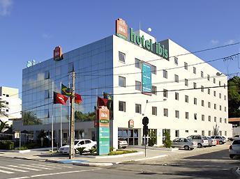 HOTEL 252520IBIS2 Hotel em João Pessoa, Endereço e Telefone
