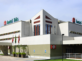 IBIS Hotel em Belém, Telefone