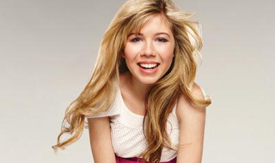 Jennette McCurdy CD musica cantora1 A Sam do programa iCarly é cantora?
