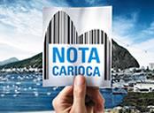 Nota 252520Carioca Sorteio da Nota Carioca, Consulta