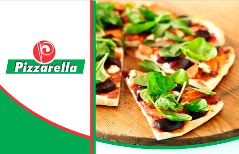 PIZZARELLA Pizzaria Pizzarella em Goiânia, Endereço e Telefone