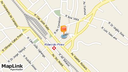 RIBEIR 2525C3 252583O 252520PIRES 252520 252520SP Rodoviária, Ribeirão Pires, SP, Endereço e Telefone