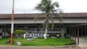 aeroporto 252520altamamira Aeroporto de Altamira, Endereço, Linhas Aéreas, Telefone