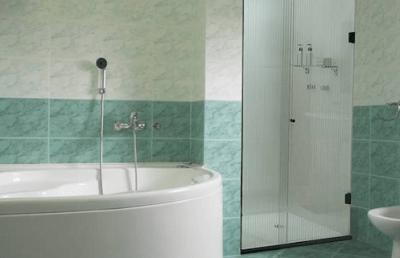 Dicas de Decoração de Banheiro com Vidros e Blindex