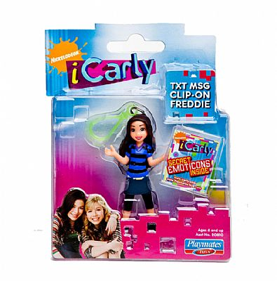 boneca 20da 20icarly Boneca da Carly e Sam do iCarly
