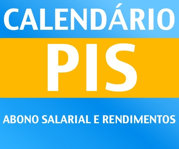 calendário PIS PASEP Calendário PIS/Pasep de 2013 e 2014