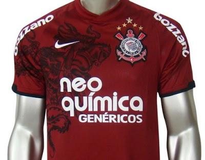 camisa 252520j 2525C3 2525A3o 252520jorge Nova Camisa do Corinthians, Preços, Onde Comprar, São Jorge