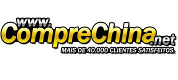 comprechina Comprar no CompreChinaNet, Frete Grátis, Site Confiável