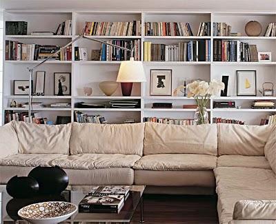 decora 2525C3 2525A7 2525C3 2525A3o 252520estantes Modelos de Estantes Para Sala, Decoração em Livros