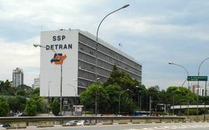 detran sp9 Detran em Cajamar – São Paulo,  Endereço, Telefone