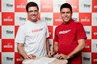 9ine e Extra, Juntos Pela Seleção até a Copa 2014