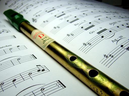 flauta Aprenda a tocar Flauta, Pela Internet Sem Sair de Casa