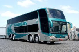 garcia Viação Garcia, Passagens Online, Cargas e Horário