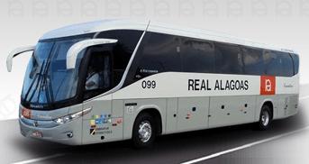 real 20alagoas1 Comprar Ônibus Urbanos em Alagoas, Preços