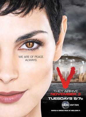 v 20visitantes1 O Mistério dos V, da série Visitantes