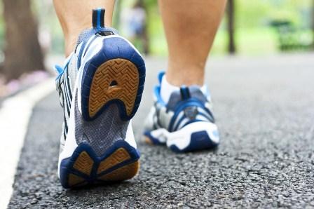 Os Melhores Tênis Para Caminhadas
