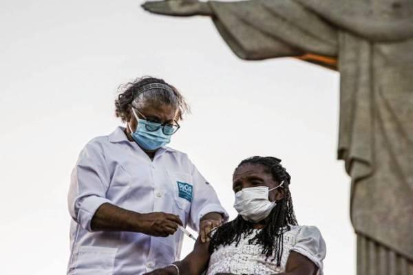 Postos de Vacinação Rio de Janeiro