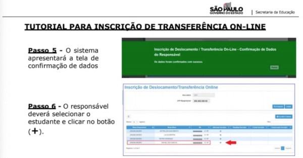 Captura de Tela 2021 03 25 às 10.04.11 Como fazer Transferência Online 2021 São Paulo