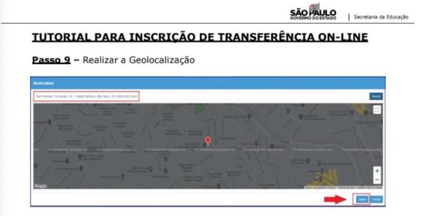Captura de Tela 2021 03 25 às 10.05.10 Como fazer Transferência Online 2021 São Paulo