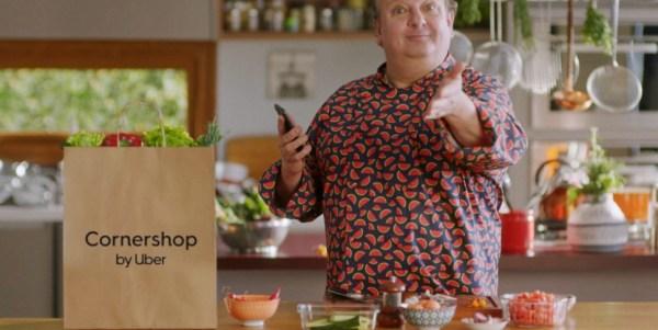Conrnershop. A Cornershop Uber, como funciona pedidos online em supermercados e entrega por Shoppers