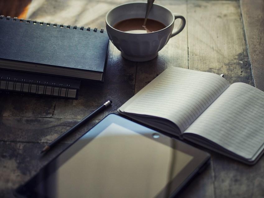writing a sales blog