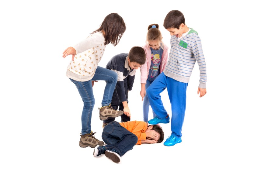 bullying and humiliation in sales