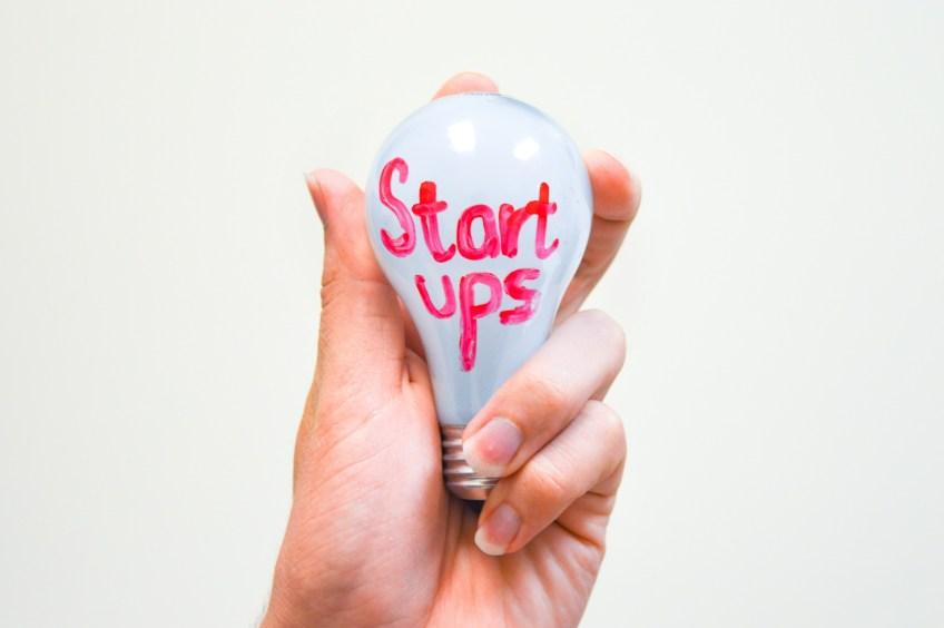 start-up companies in Washington, D.C.
