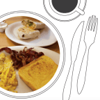 Editor's Choice: Breakfast in the 'Burgh