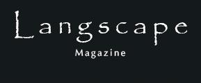 Terralingua's Langscape logo