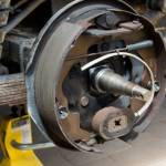 How To Adjust Drum Brakes On A Trailer