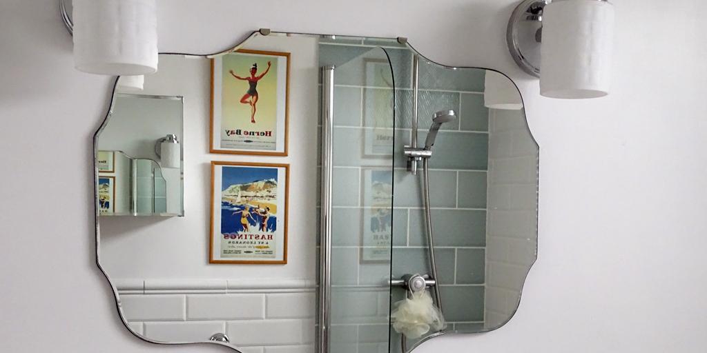 Declutter your bathroom cabinet