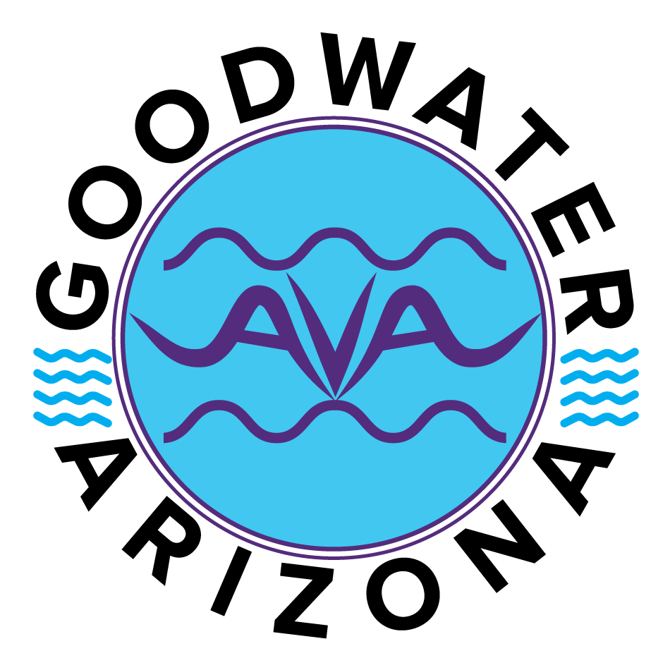 Goodwater Arizona Logos