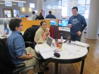 Talking with Ryan Vass of Startup Weekend