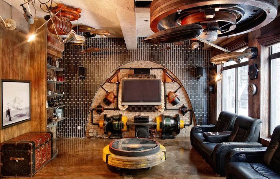 Steampunk Home Decor: How To Properly Steampunk Your Home