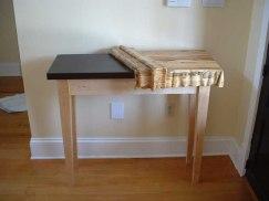 cloth table 1