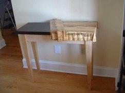 cloth table 3