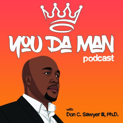 You Da Man Cartoon Portrait Base_Apple Podcast Size_Anchor