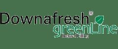 Downafresh Greenline - 100% dier- en milieuvriendelijk - Donsdekbedden.nl
