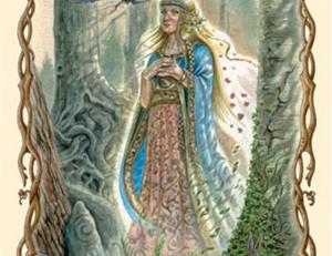 tarot online a imperatriz