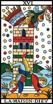 tarot online a torre