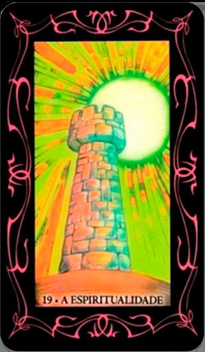 carta da semana espiritualidade cartomante