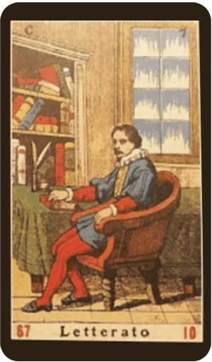 carta da semana o intelectual