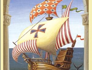 o navio - taro online carta da semana