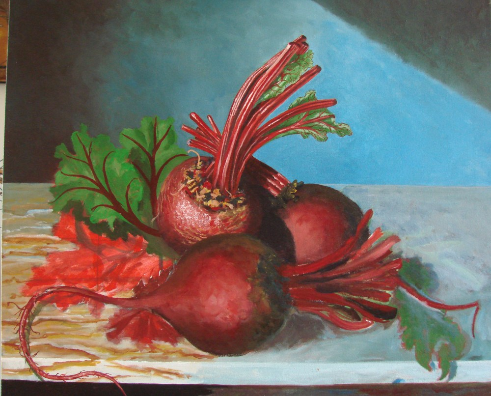 September Beets (5/6)