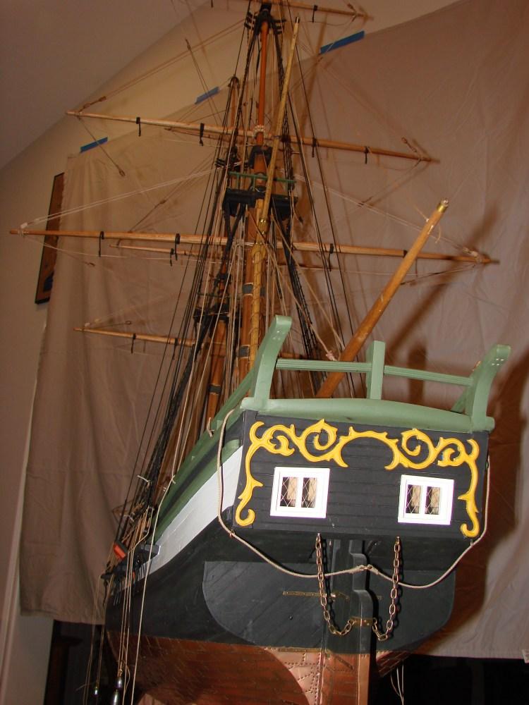 Ship Model (4/6)