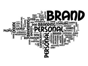 Продвижение личного бренда в соцсетях