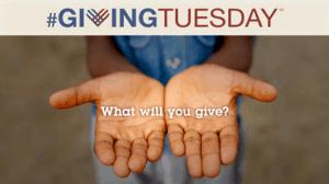 GG Giving Tuesday